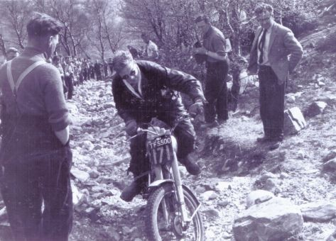 john clarkson - 1962 ssdt - mamore - ray foulds