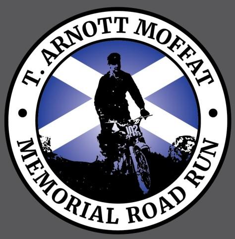 T Arnott Moffat - Logo Design-16042