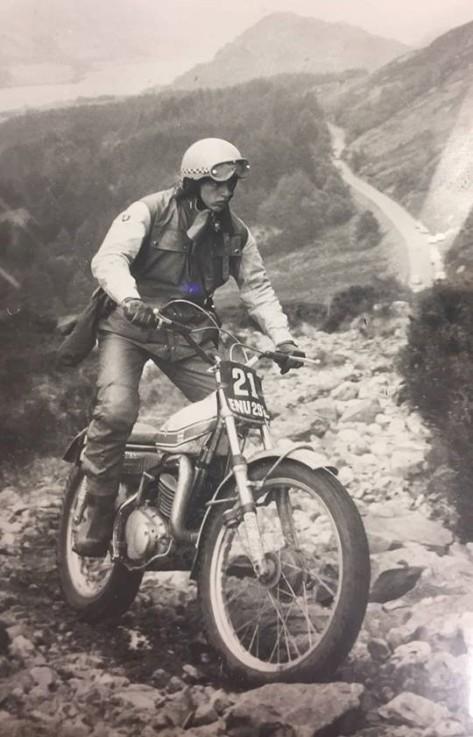 Kirk Mayfield - Yamaha