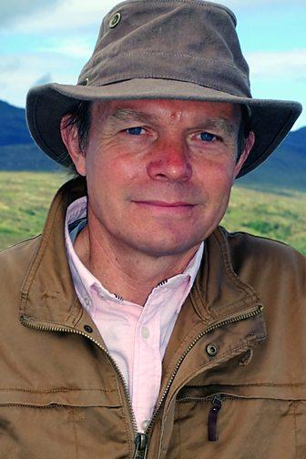 Paul Murton - BBC image