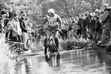 Martin Lampkin - 1982 - BR