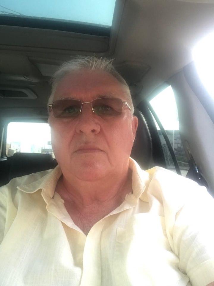 Dennis Jones 2019