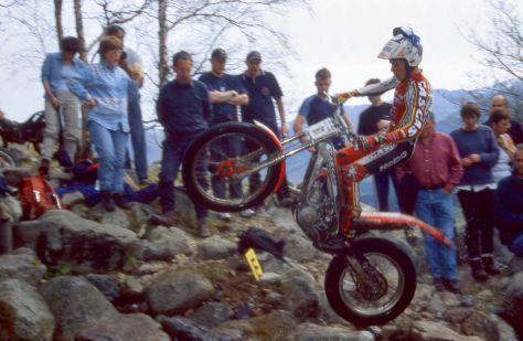 Adam Raga 2000 Ben Nevis