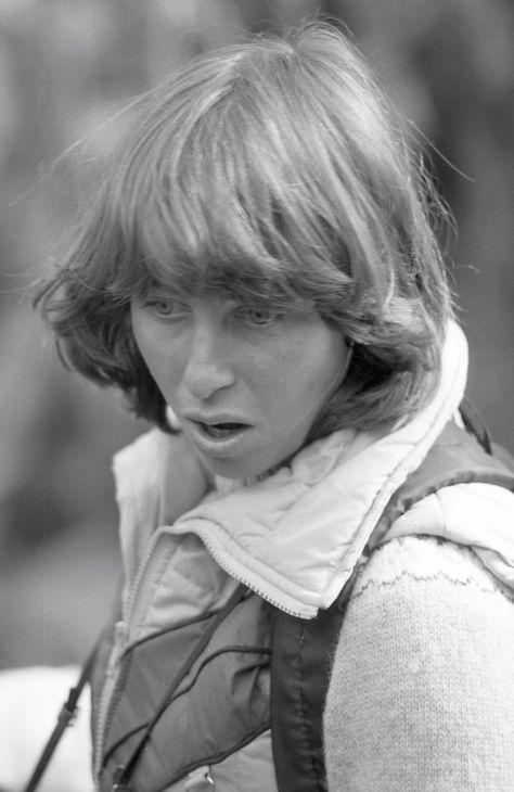 Debbie Evans'80