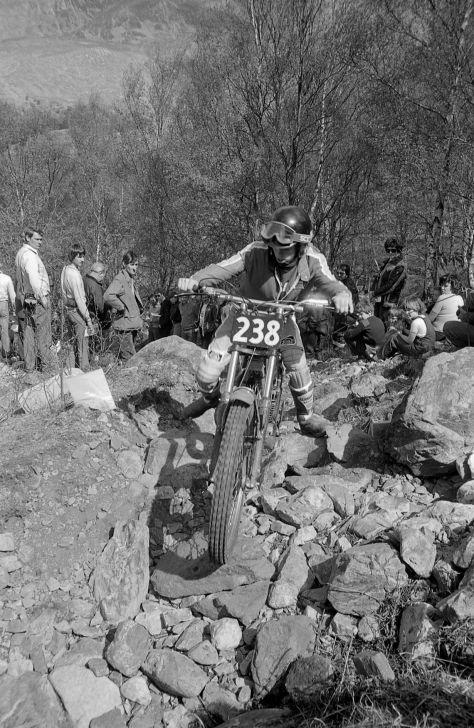 G F Smith'80 Cnoc a Linnhe