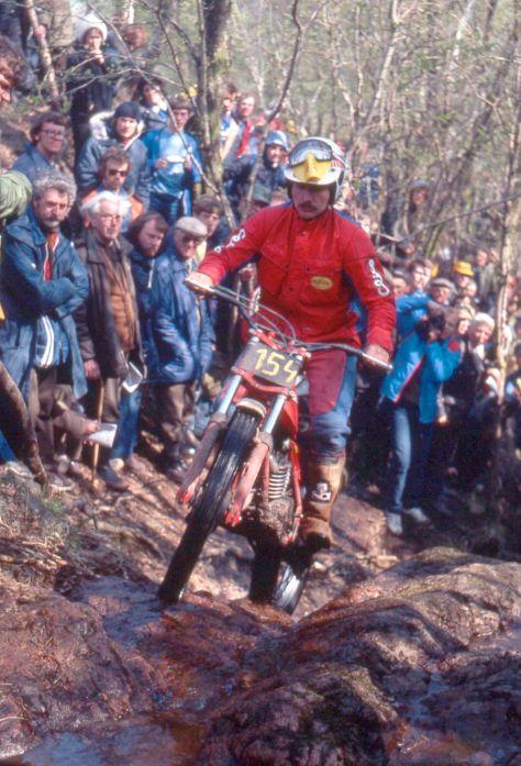 Jaime Subira 1980 Muirshearlich