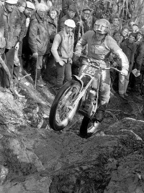 Rob Shepherd'80 Muirshearlich