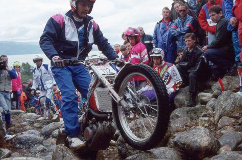 Tony Scarlett'90 Kilmalieu