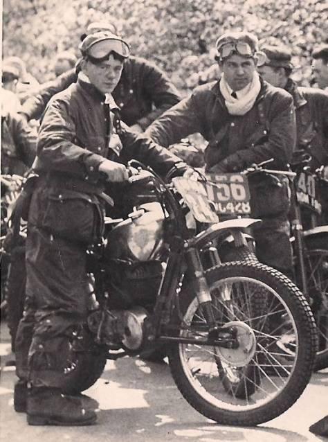 Adcock 1955