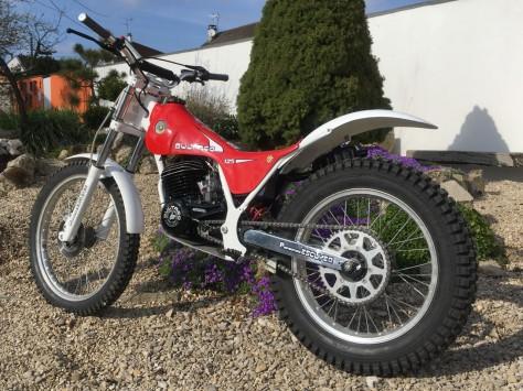Bultaco 197E