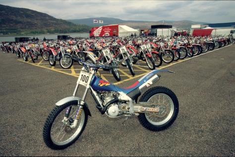 Park Ferme 1999 1