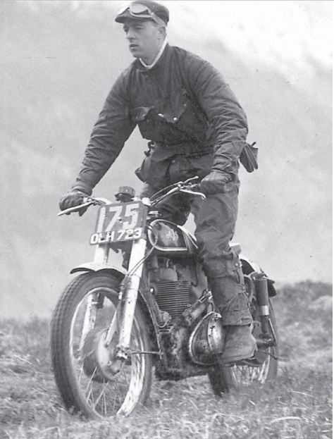 RH Andrew OLH723 - SSDT 1957