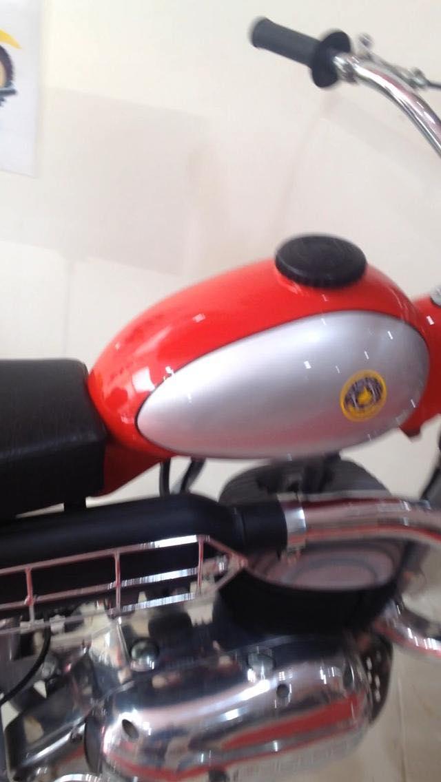 100 Bultaco - Colección Hermanos Lozano