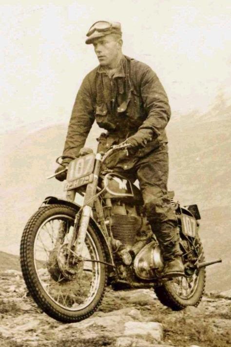 Ratcliff OLH 721 1954