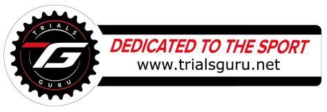 TG Long Sticker